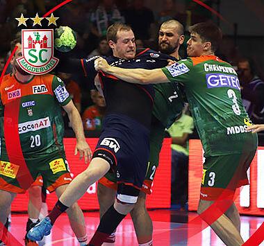 Scm Handball Spielplan