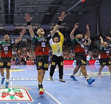 Handball Scm Heute