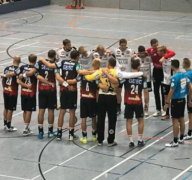 SCM beim Klaus Miesner Gedenkturnier 2018