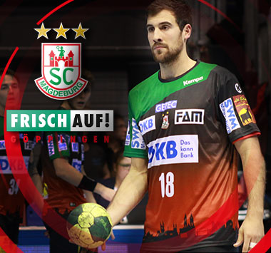 Scm Handball Heute