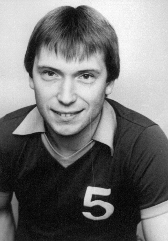 Ingolf Wiegert