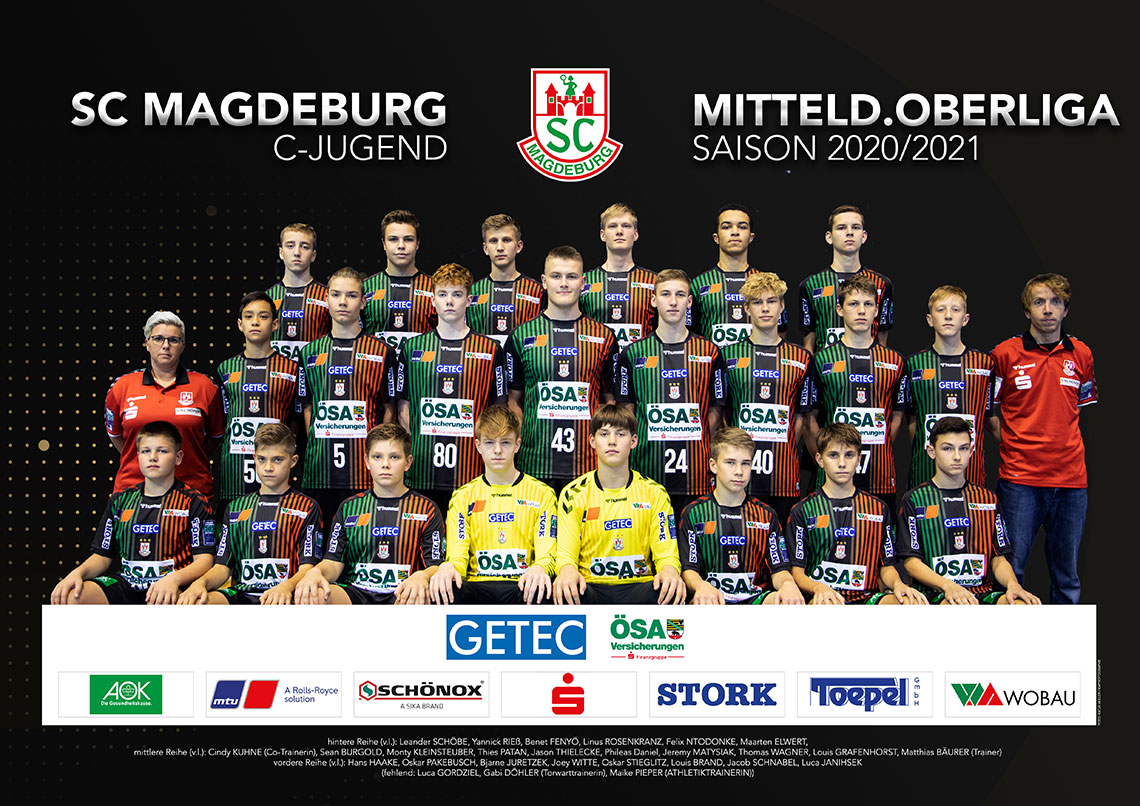 Handball Magdeburg Spielplan